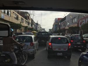 Pérou De Cuzco à L'Equateur - 144