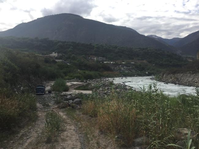 Pérou De Cuzco à L'Equateur - 9