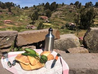 Pérou Titicaca-Machu Picchu - 76