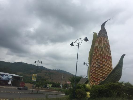 Equateur - 68