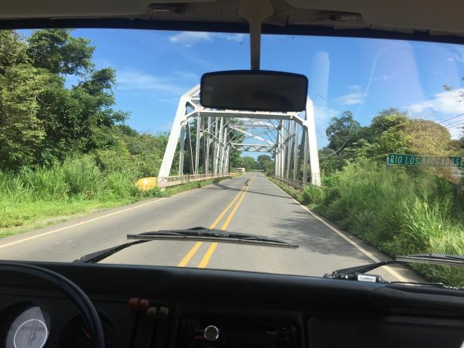 Amérique Centrale - 202