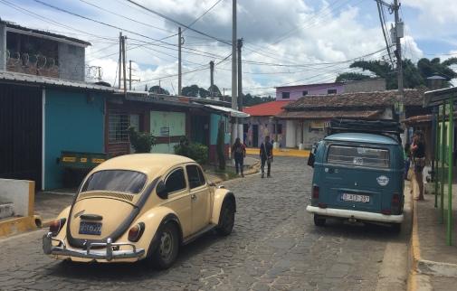 Amérique Centrale - 411