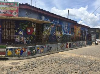 Amérique Centrale - 413