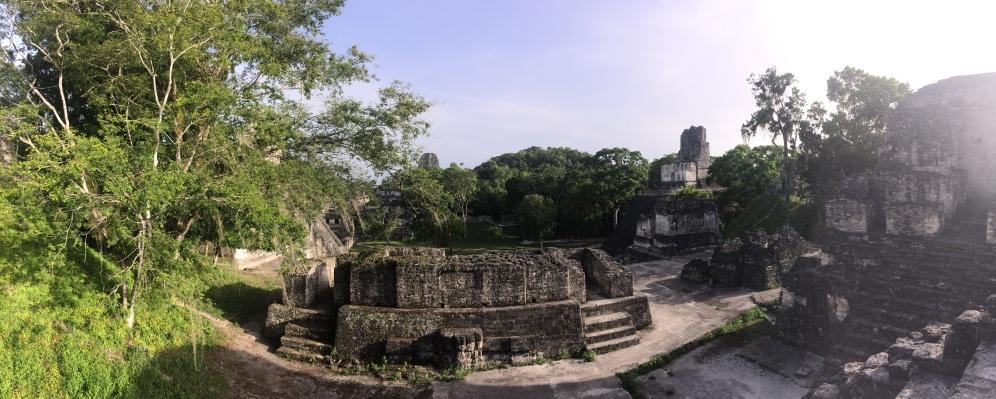 Amérique Centrale - 505