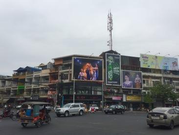 Cambodge - 11
