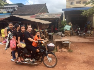 Cambodge - 385