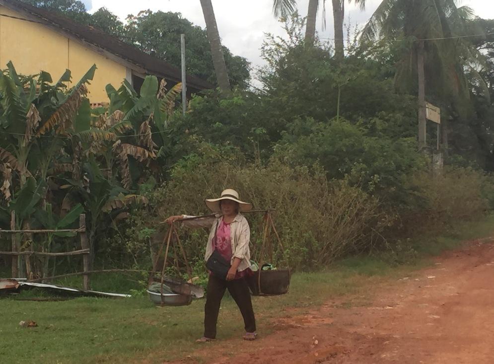 Cambodge - 395