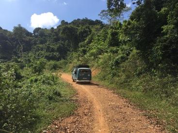 Cambodge - 413