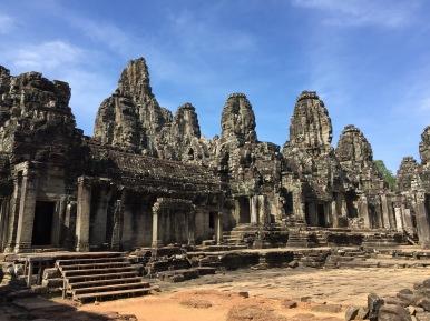 Cambodge - 600