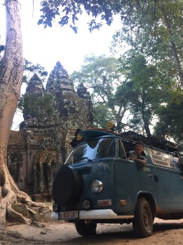 Cambodge - 813
