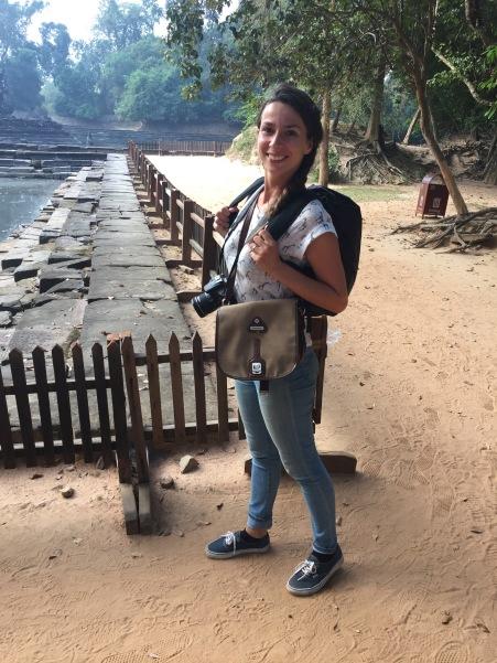 Cambodge - 822