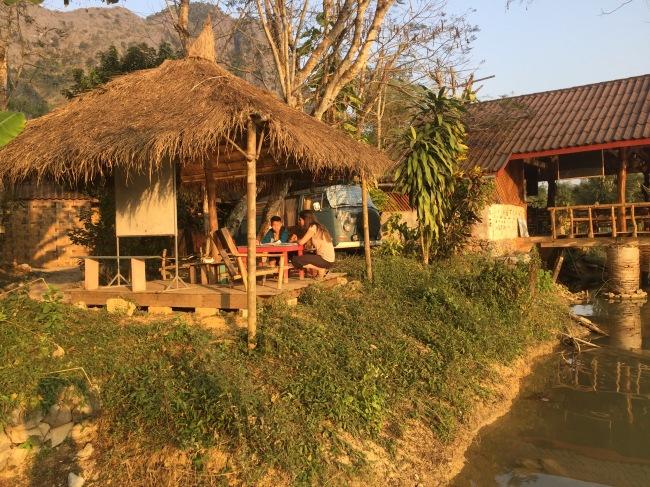 Laos - 502
