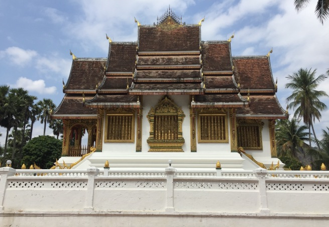 Laos - 691