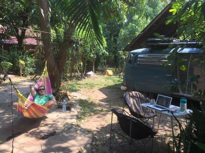 Laos - 787