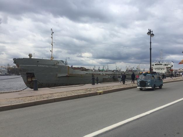 Russie - 358